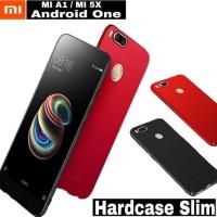 Jual Case Xiaomi Mi 5X / Mi A1 New Edition Casing Slim Covers MiA1 / Mi5X Murah