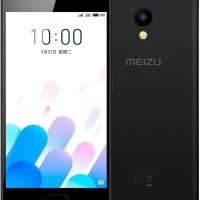 harga Meizu M5c 100% Resmi Bnib, Ram 2gb Internal 16gb Tokopedia.com
