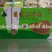harga Lo Han Kuo Infusion (obat Panas Dalam, Kuat Paru2, Batuk Dan Dahak) Tokopedia.com