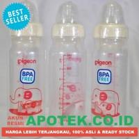 Jual Pigeon Botol Susu 240 ml - BPA Free - Aman Untuk Bayi Murah