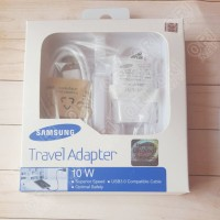 Charger Samsung Original Casan hp Carger Galaxy S4 S5 Note 3 J3 J5 J7