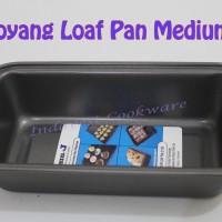 Loyang / Cetakan Anti Lengket Loaf Pan