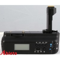 PREORDER - LCD Battery Grip for Canon EOS 50D/40D/30D/20D + 2x BP-511A