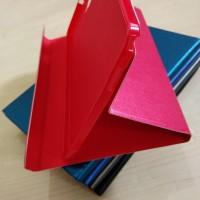 Samsung Tab A 2016 T285 (7 Inchi) Folio Cover TPU BookCover Case