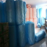 Jual PROMO!!! PEMBUNGKUS PAKING BUBBLE WRAP PLASTIK WRAPING 1,25m x 50m Murah