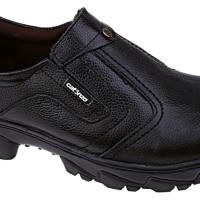 Jual Sepatu Safety Boots /Safety Shoes / Sepatu Kulit Bandung Murah CRI 028 Murah