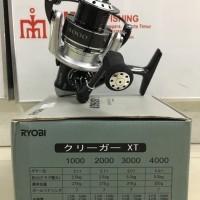 Limited Reel Ryobi Krieger XT 4000 Terbaik