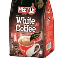MEET U WHITE COFFEE