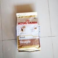 Royal Canin Adult Beagle 3 Kg / makanan anjing / dog food