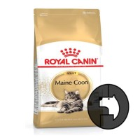 PROMO! royal canin 4 kg cat maine coon 31