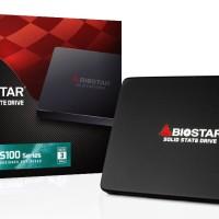 SSD 120Gb S100 BIOSTAR
