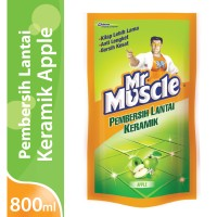 Harga mr muscle axi keramik