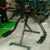 nge GYM PAKE Freestyle Glider Air walker murah Bisa COD