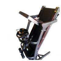 nge gym PAKE TREADMIL elektrik 2 hp TL 633 murah BISA COD Jabodetabek
