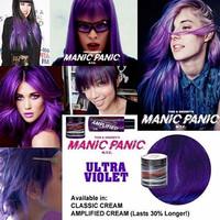 Jual Manic Panic Share in Jar Ultra Violet CLASSIC 20ml Murah