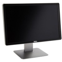 Monitor Dell P2016 Screen LED - Lit 20 Inch Monled8