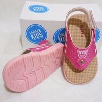 harga Sepatu Sendal Jepit Bayi 1 2 3 Tahun/sendal Karet Baby Fanta Keren Tokopedia.com
