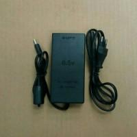 adaptor PS2 slim tipis oem ori pabrik Charger cas casan travel batok c