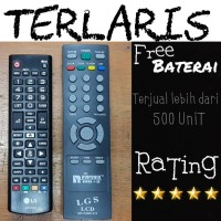 Jual Remot / Remote TV LG Tabung / Flat / Slim Fit / LCD / LED /PLASMA Murah