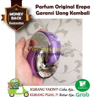 Parfum Original 100% Bvlgari Bulgari Omnia AMETHYSTE NOT Ori Singapore