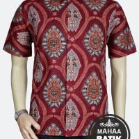 Klik gambar Selanjutnya Kemeja Batik Pria Semi Modern