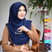 Jual Harga Hancur Best Seller - Jilbab Instant Isaura Murah