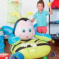 Sofa Angin Anak Bumblebee Bestway #75062