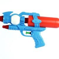 Pistol Air Warna-Warni Seru Mainan Anak