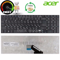 PROMO Keyboard ACER Aspire 5755 5755G 5830 5830G 5830T 5830TG E1-522 5