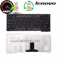 EXCLUSIVE Keyboard LENOVO IdeaPad S10-3 S10-3s S100 S100C S205 S205S S