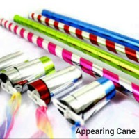 APPEARING CANE ZEBRA ( NICE QUALITY )