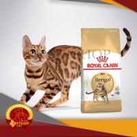 Cat Food / Makanan Kucing Royal Canin Bengal Adult 2 Kg