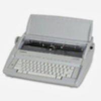 HOT BROTHER GX-6750 - Mesin Ketik / Typewriter