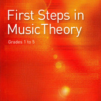 Buku teori musik -  First Steps in music Theory Grade 1 to 5 -