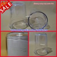 Sparepart Blender Gelas Bumbu Kecil Philips 2061 / 2071 / 2115 / 2116