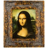Haunted Painting is MonaLisa