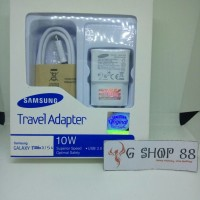 CHARGER SAMSUNG S4 / NOTE 2 / TAP 3 ORIGINAL 100% 2 A ORI