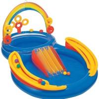 Intex Rainbow Ring Play Center 57453
