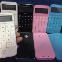 Kalkulator model IPHONE JP-40 CANDY Warna random ya bos
