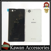 Backdoor / Back Cover/Tutup Baterai Sony Xperia Z1 Compact/Mini