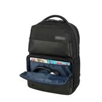 Tas American Tourister Zork Backpack 02 Black Limited