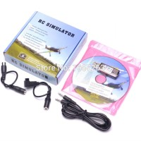 Flight Simulator 22 In 1 RC USB Cable For Realflight G7 G6 G5.5 G5