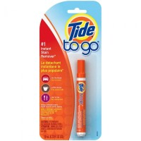 Tide To Go Instant Stain Remover Pen Penghilang Noda