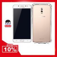 Case Anti Crack Samsung Galaxy J7 Plus - J7 2017 Plus - Samsung C8