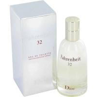 Christian Dior Fahrenheit 32 For Men EDT 100ML