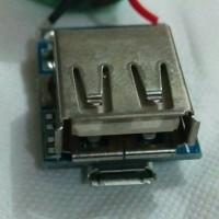 elektronik [DIY Series] Rangkaian Elektronik untuk Power Bank