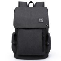KAKA 2238 - 15.6 Inch - Travel Casual Men Laptop Waterproof Backpack