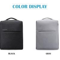 KAKA 2231 - 15.6 Inch Travel Anti-Theft Men Laptop Waterproof Backpack