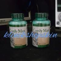 CORDY MAX 120 CAPSUL