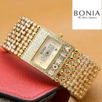 jam tangan wanita bonia merica 9099